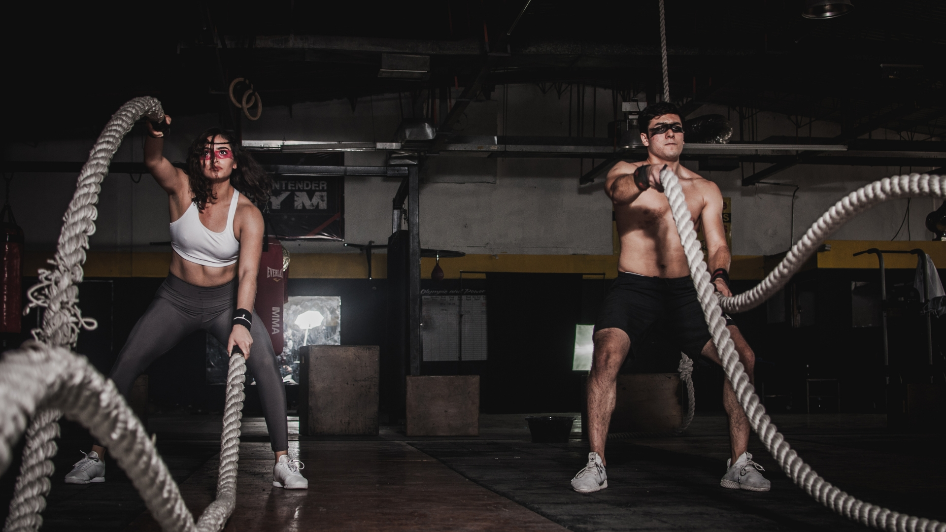 Wyld Workout